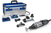 Dremel 4000 Platinum Edition